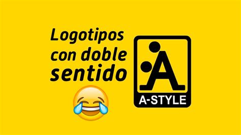 imagenes con doble sentido groseras logotipos con doble sentido youtube