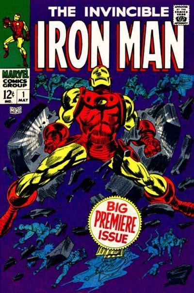 iron in my books iron comic books for sale buy iron comic