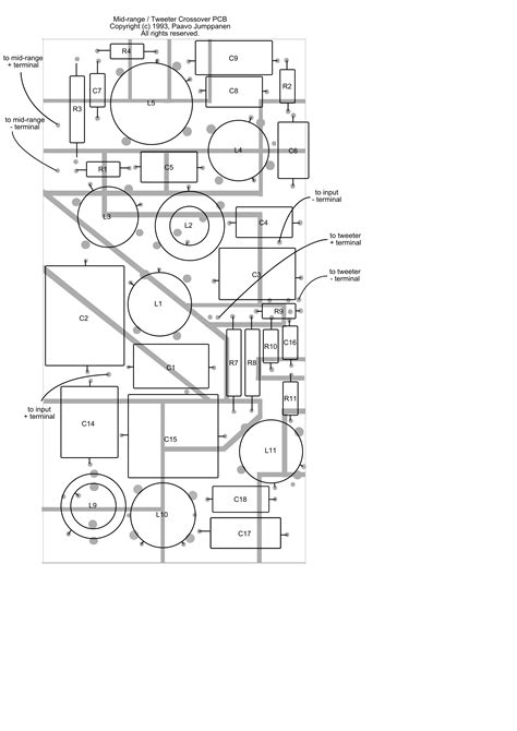 foam inductor design foam inductor diagram pictures to pin on pinsdaddy