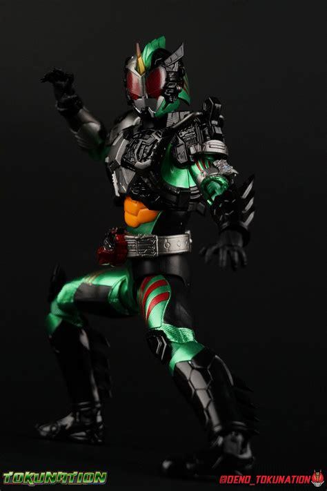 Shfiguarts Kamen Rider Amazons Omega s h figuarts kamen rider new omega jp edition gallery tokunation