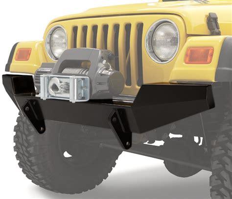 1999 Jeep Wrangler Bumpers 1999 Jeep Wrangler Bumper Bestop