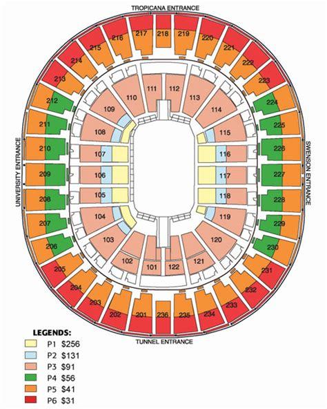 matthew arena seating pbr unlvtickets 2015 pbr world finals tickets