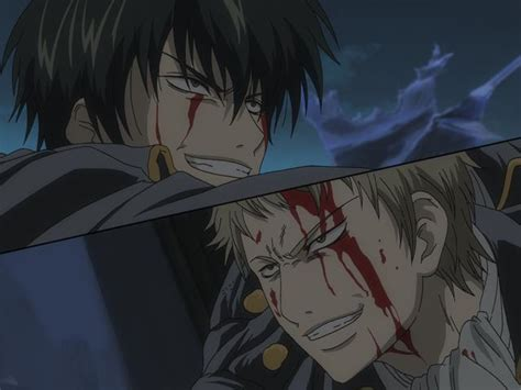 theme line gintama episode 104 gintama wiki fandom powered by wikia