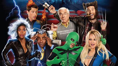 film larva super hero superhero movie 2008