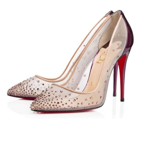Wedding Shoes Louboutin by Christian Louboutin Wedding Shoes Collection