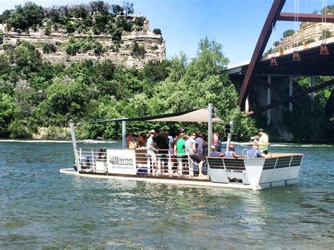 party boat austin party boat austin la barge