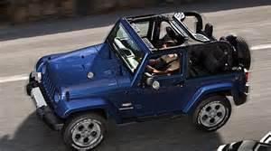2007 Jeep Wrangler Jk Recalls Jeep Wrangler Jk Vehicles Recalled