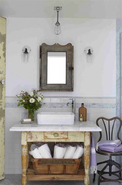 rustic bathroom ideas bathrooms
