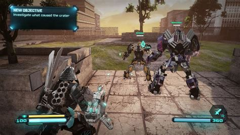 Sale Xbox One Transformers Rise Of The Spark With Exclusive Dlc transformers rise of the spark xboxone torrents