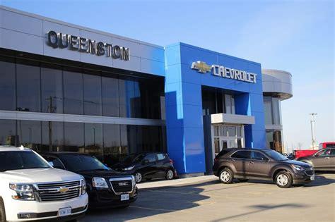 queenston chevrolet buick gmc 14 photos car dealers