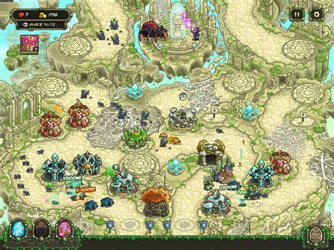 aptoide kingdom rush origins kingdom rush origins screenshots gallery screenshot 3