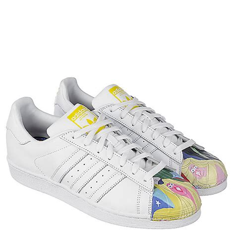 Adidas Supershell adidas superstar pharrell supershell s white casual
