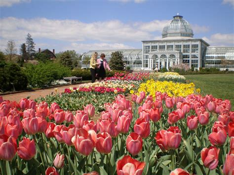 Lewis Ginter Gardens by Lewis Ginter Botanical Garden