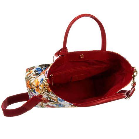 fiori bags dolce gabbana fiori ricanti bag 23cm childrensalon