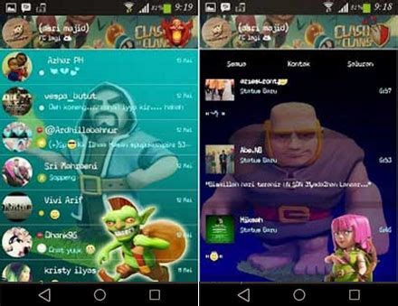 game coc mod terbaru 2016 xiaomi indonesia download bbm mod tema coc clash of