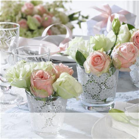 Tischdeko Silberhochzeit Selber Machen by Hochzeitsdeko Inspirationen Und Ideen Westwing
