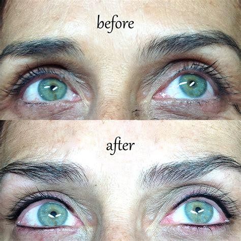 tattoo eyeliner top permanent eyeliner best permanent makeup in los angeles