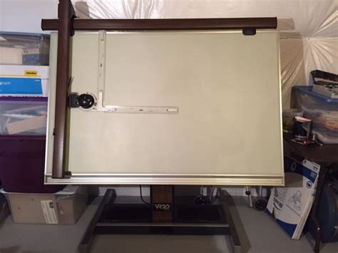 Hamilton Vr20 Drafting Table Cost To Ship Hamilton Vr20 Hamilton Vr20 Drafting Table