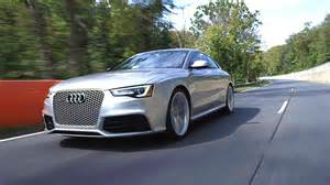 2013 Audi Rs5 Review 2013 Audi Rs5 Test Drive Review