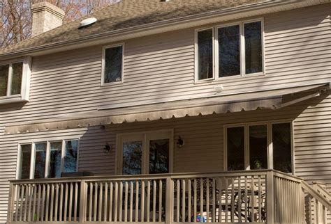 Retractable Awnings Ct by Retractable Awning Installation Ct Toff Awnings Shades