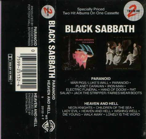 black sabbath online heaven and hell black sabbath online