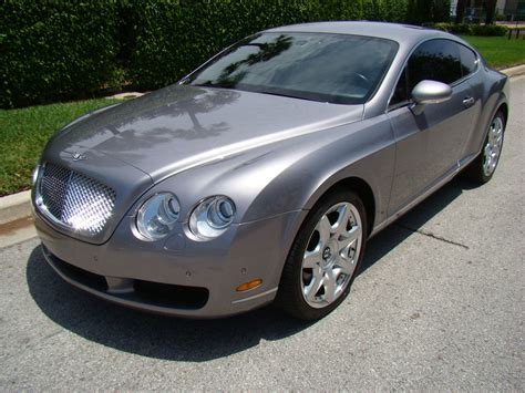 bentley cars for sale