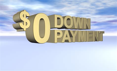 buying a house no down payment how to buy a house without down payment canada howsto co