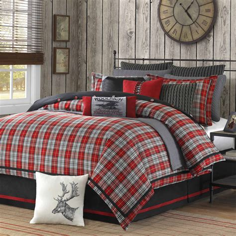 woolrich williamsport comforter set reviews wayfair
