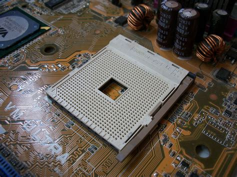 Amd Sockel 754 by Socket 754