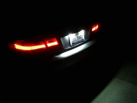 led lights too bright led license plate light too bright