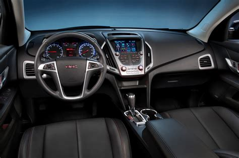 gmc terrain inside 2016 gmc terrain interior the fast car