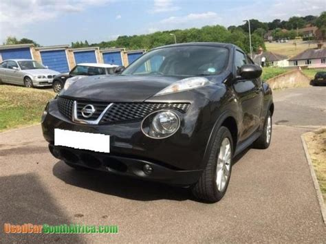 Port Elizabeth Cars For Sale by 2011 Nissan Juke Nissan Juke 2011 Model Used Car For Sale In Port Elizabeth Eastern Cape South