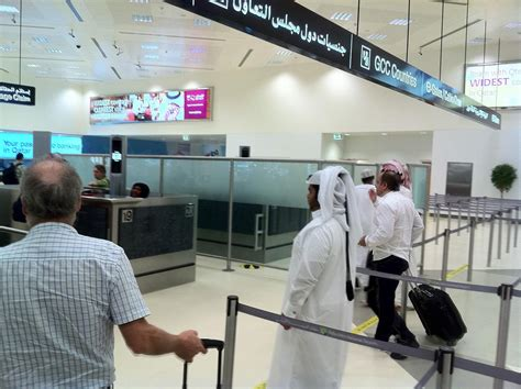 le qatar supprime lautorisation de sortie du territoire