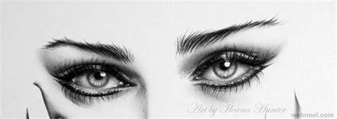 dibujos realistas tutorial eyes pencil drawing 33 preview