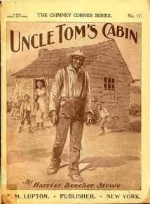 uncle tom log s cabin urban intellectuals