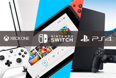 ps4 vs xbox vs nintendo switch gamers will be shocked by s most popular 2017