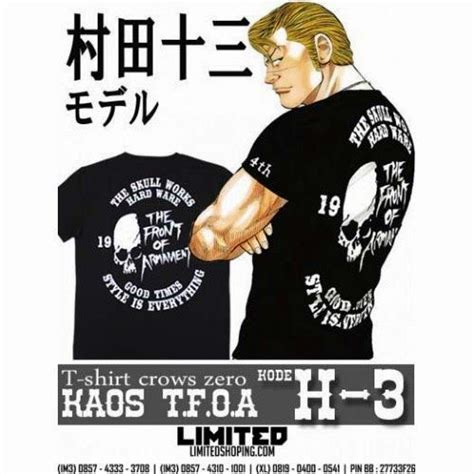 Tshirt Kaos Zero 16 best t shirt crows zero images on crows