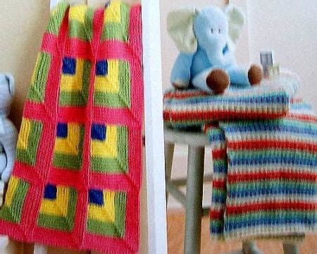 knit with crochet hook knook knit baby blankets with the knook new knit with a crochet