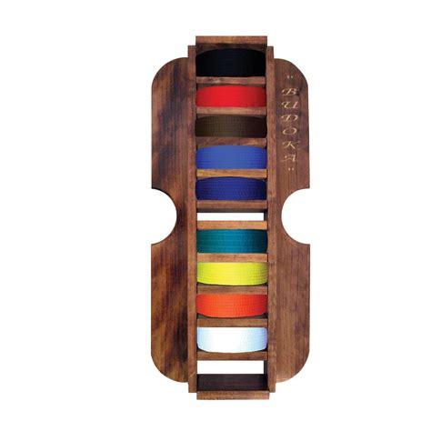 budoka belt rack low price of 123 77