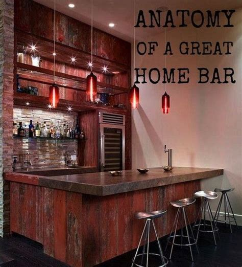 25 best ideas about home bars on bars for