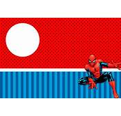 Im&225genes Y Marcos De Spiderman  Para Peques
