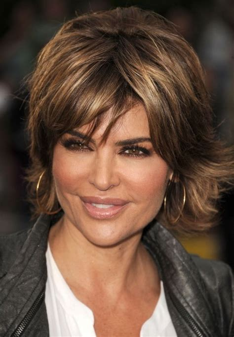 is lisa rinnas hair thick 66 best lisa rinna hairstyle images on pinterest hair