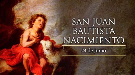 24 de junio maluma enteadas san juan bautista nacimiento
