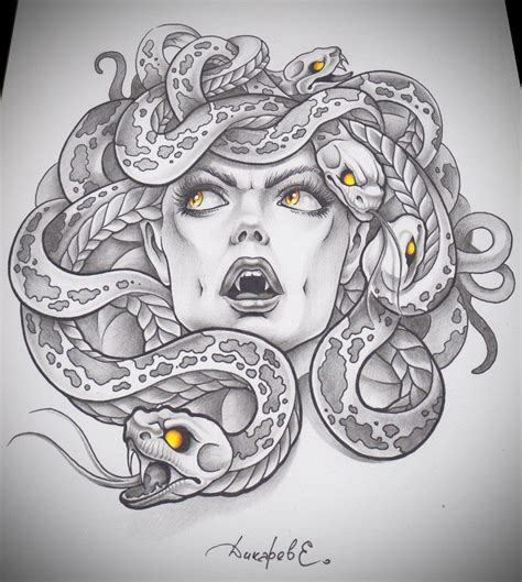 medusa tattoo designs sm5ci7lewu jpg 917 215 1024 desings