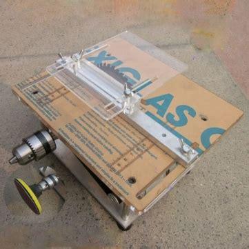 mini bench saw diy mini bench table saw handmade woodworking model saw