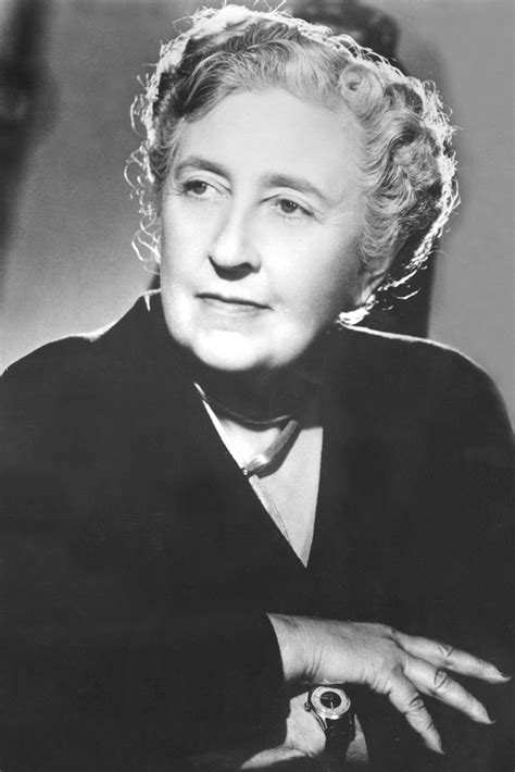 9 Things You Didn't Know About Agatha Christie