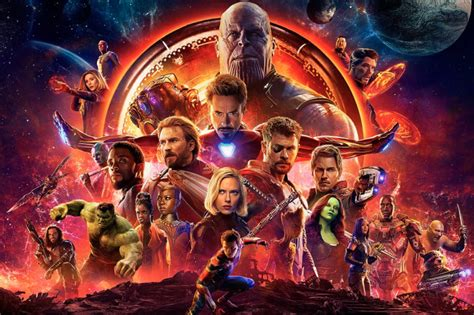 film marvel setelah infinity war what s next for the marvel cinematic universe