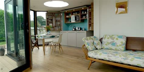 Hexagon Rooms Home - hivehaus hexagonal modular living spaces by barry jackson