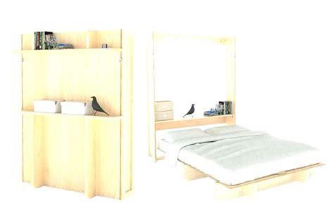 wall bed plans murphy bed plans free downloads maybehip com