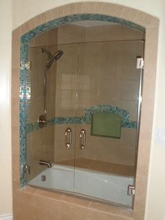 Frameless Shower Door Traditional Bathroom Los Frameless Shower Doors Los Angeles